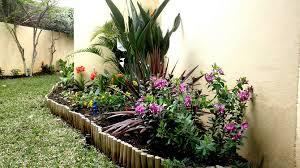 imagenes de jardines pequeños con flores consejos sencillos para jardines pequeños