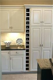 kitchen cabinet with wine glass rack wine racks wine racks under cabinet medium size of storage