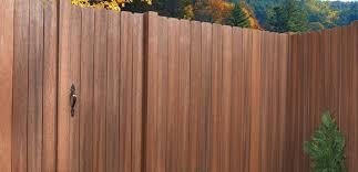 composite fencing privacy fence pickets fiberon