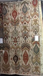 Area Rugs Oklahoma City Ashara Agra Ivory By Karastan Machine Made 100 Wool Area Rug