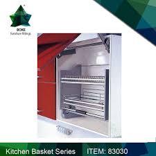 Kitchen Cabinets Manufacturers List List Manufacturers Of Hanging Cabinet Lift Basket Buy Hanging