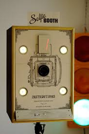 build a vintage photo booth with arduino and raspberrypi