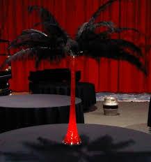 Black Centerpiece Vases by 49 Best Tower Vases Centerpieces Images On Pinterest Centerpiece