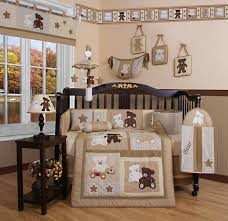 thirteen piece crib bedding sets for baby boys