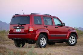 2011 jeep liberty parts review 2010 jeep liberty sport autoblog