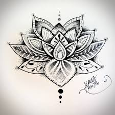 Fleur De Lotus Tattoo by Pin By Miki On Sketch Tattoo Ideas Pinterest Tattoo Tatoo