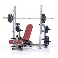 tuffstuff 4 way olympic bench gym source