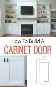 kitchen cabinet door ideas best 20 diy cabinet doors ideas on building cabinet