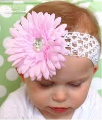 crochet hair bands cheap crochet band hair bands hairpin baby hair bow
