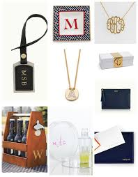 gift guide personalized gift ideas for the jcr