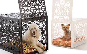 dog crate dog crate cover puppies pinterest crate bespoke dog crates ultra luxury dog crates for a stylish home