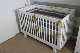Hudson 3 In 1 Convertible Crib With Toddler Rail by Babies R Us Hudson Crib Creative Ideas Of Baby Cribs