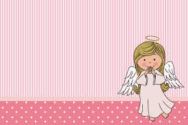 Minions Invitation Card Angel Free Printable Invitations Cards And Photo Frames