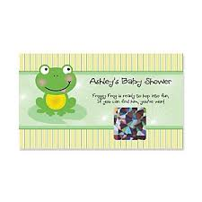 frog baby shower froggy frog baby shower decorations theme babyshowerstuff