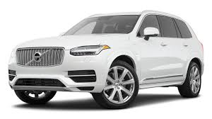 infiniti qx60 in ottawa on lease a 2018 volvo xc90 hybrid automatic awd in canada canada