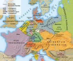 Modena Map by Duitse Bond 19e Eeuw Landkaart Duitse Rijk Pinterest