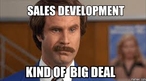 Blog Memes - 10 sales memes that will make you smile sales prospecting blog