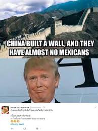 Mexican Meme - donald trump mexican wall memes erupt on twitter as leaders continue