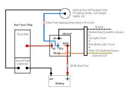 5 wire relay diagram 5 prong relay wiring diagram u2022 wiring