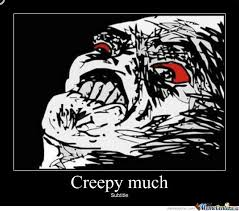 Scared Face Meme - scary meme by rhojhee bogayan meme center