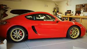 Porsche Boxster X73 - 981 the official 981 boxster cayman aftermarket wheel post page 17