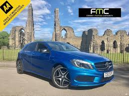 used 2013 mercedes a200 cdi blueefficiency amg sport for sale in