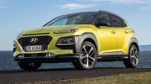 news 2018 hyundai kona lands from 24 500