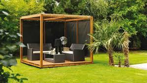 tonnelle de jardin en bois construire une tonnelle en bois les bonnes pratiques