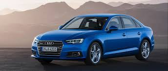 audi ah 2017 audi a4 continues its evolution