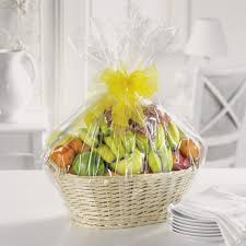 fruit basket gift fruit basket treats milwaukie florist milwaukie floral and garden