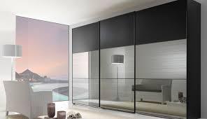 Best Closet Doors For Bedrooms Bathroom Mirrored Closet Doors Bifold Solid Wood Doors Closet