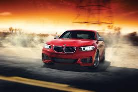 bmw 2017 bmw 3 series 2 series earn iihs top safety pick rating ny