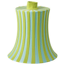 l shades bases ikea shade blue green stripe diameter height