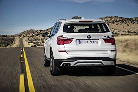 lexus 350 or bmw x3 bmw x3 f25 specs 2014 2015 2016 2017 autoevolution