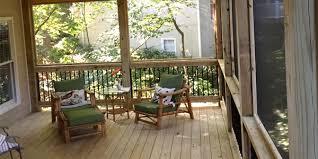 Curb Appeal Atlanta - porch builder marietta roswell alpharetta atlanta curb appeal