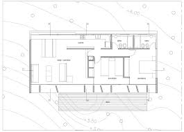 gallery of concrete house bak architects 34