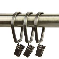 martha stewart living curtain rods u0026 hardware window
