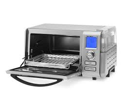 Oven Toaster Griller Reviews Cuisinart Combo Steam And Convection Oven Williams Sonoma