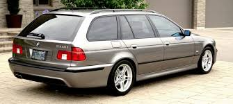 bmw wagon custom eye 2003 bmw 540i dinan 5 wagon toronto