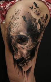 100 awesome skull designs tatting and tatoo