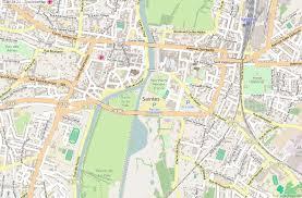 map of poitiers saintes map latitude longitude free maps