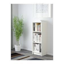 32 Inch Wide Bookcase Billy Bookcase White Ikea