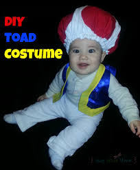 Halloween Costumes Hats Diy Toad Costume Hat Baby Kid Mom Website Infant