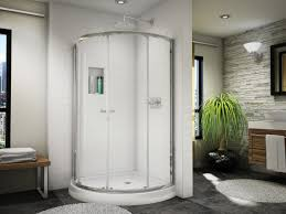 Fleurco Shower Door Fleurco Glass Shower Doors Banyo Amalfi Arc 4