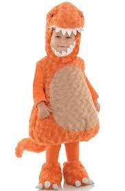 toddler dinosaur costume t rex toddler costume orange purecostumes