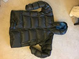 fs rab neutrino endurance down jacket backpacking light