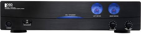 amplifier for home theater speakers home audio amplifier high current stereo multi zone 2 channel amp