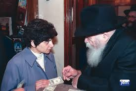 the rebbe book 5 surprising answers from the rebbe times