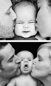 Baby Photoshoot Expectations Vs Reality 24 Hilarious Baby Photoshoot Fails