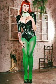 Poison Ivy Costumes Halloween 36 Poison Ivy Images Cosplay Ideas Poison Ivy